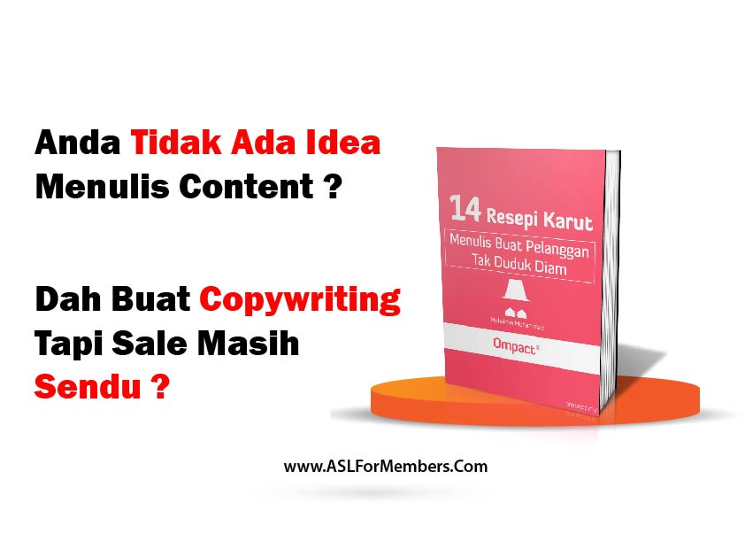 Ebook Copywriting Iklan Berpengaruh