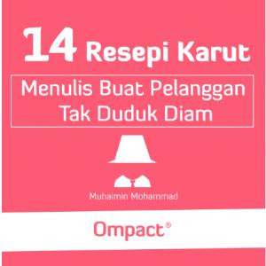 Ebook OMPACT